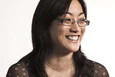 Sandy Chan 新西兰